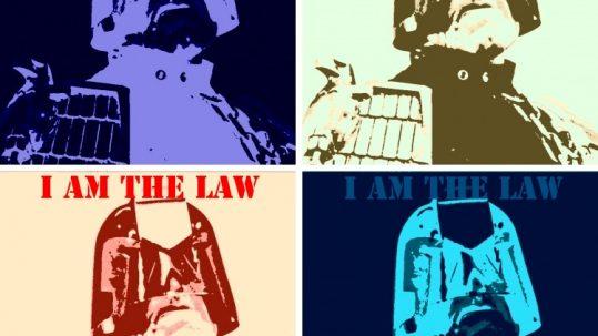 judge_dredd_i_am_the_law_pop_art_by_thegreatdevin-d633vrl