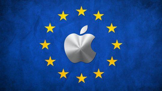 EU-apple